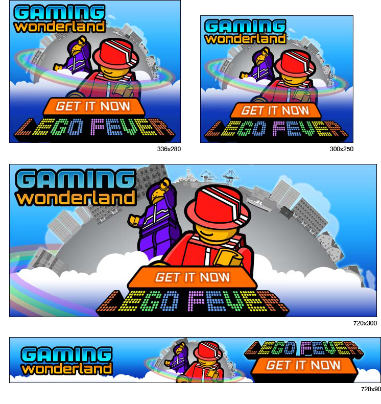 LegoFever_Ads