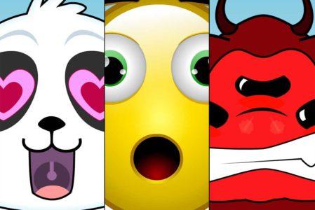 General Emoji Sets