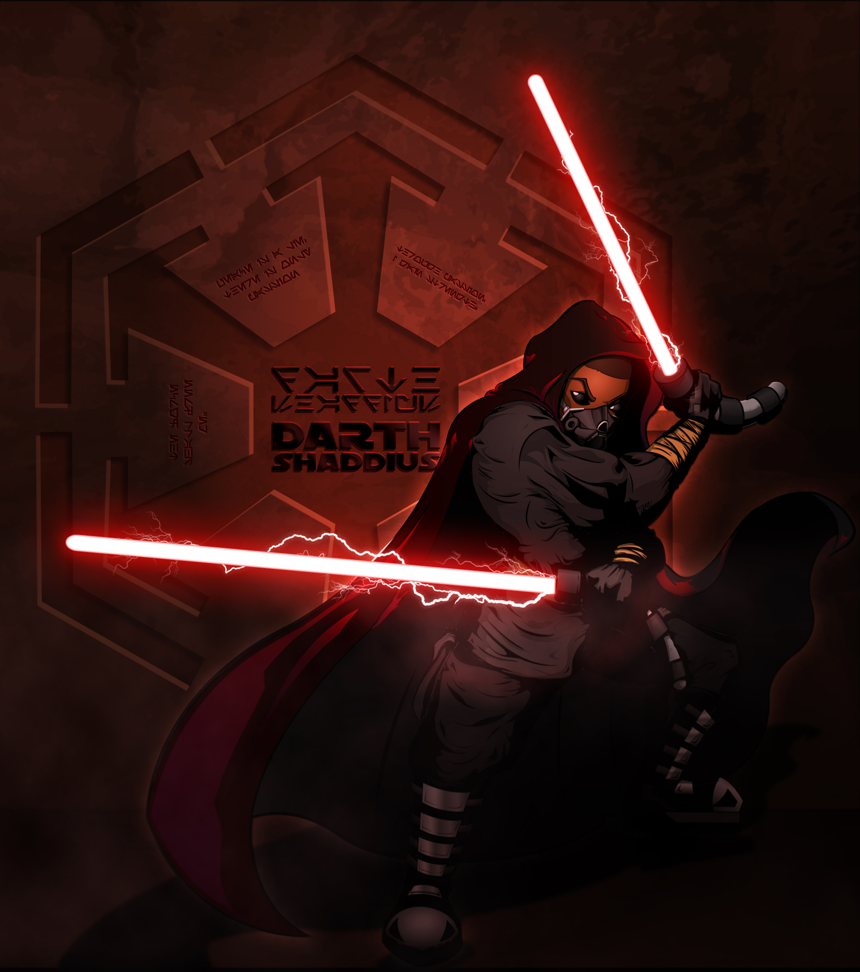 Darth Shaddius