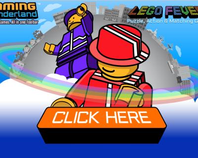Lego Fever: Marketing Set