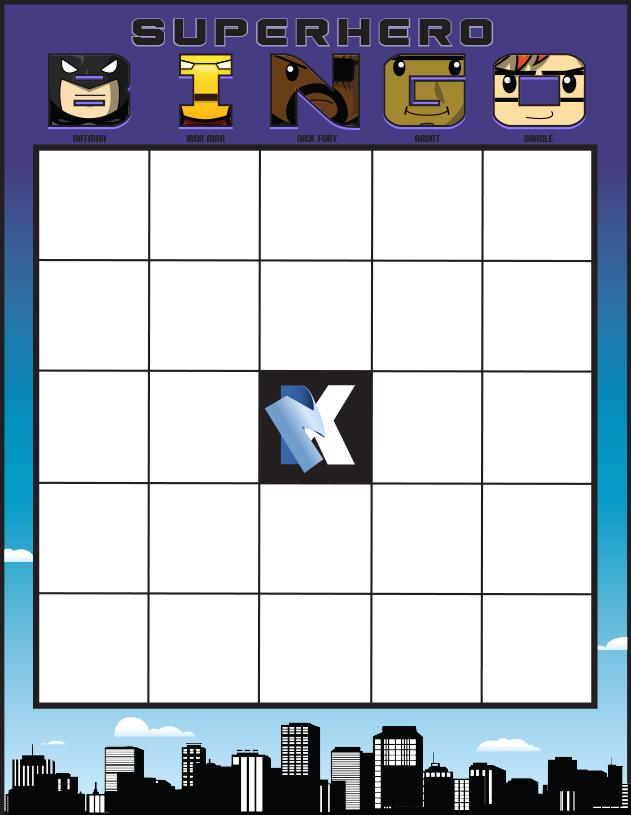 BingoCard_Babyshower