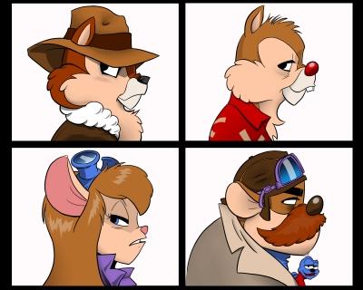 Rangerz: Detective Days