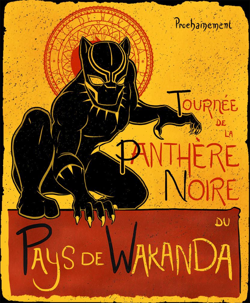 LePanthereNoire