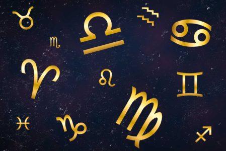 Zodiac Emoji Set