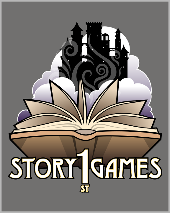 Story 1st Games