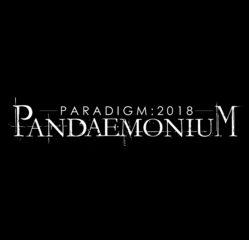 Pandaemonium Logo