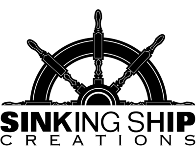 Sinking Ship Creations