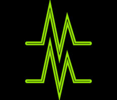 The Mortality Machine Logo