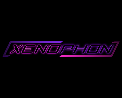 XENOPHON Logo