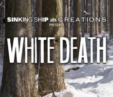 White Death: Logo, Teasers & Trailer