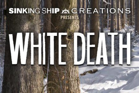 White Death: Logo, Teasers & Trailer