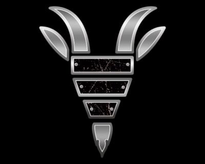 Logo: Scapegoat