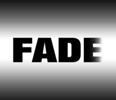 Fade Logo & Teaser
